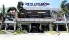 Grand Permata Hati Hotel and Convention Center - hotel Banda Aceh