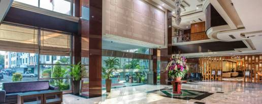 Hotel Orchardz Jayakarta Hotel Di Kemayoran Pusat Jakarta Harga Hotel Murah