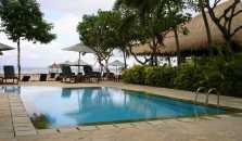 The Benoa Beach Front Villas and Spa - hotel Bali