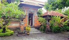 Taman Harum Cottages - hotel Gianyar