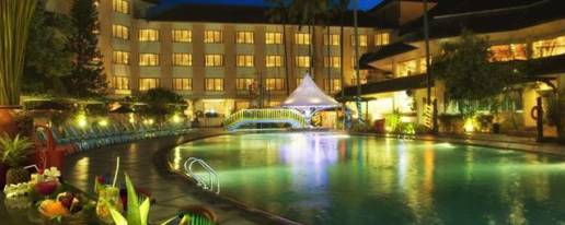 Kota Bukit Indah Plaza Hotel Hotel in Purwakarta, West Java, Cheap