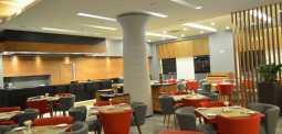 Kyriad Hotel Airport Jakarta Hotel Di Bandara Soekarno Hatta Barat Jakarta Harga Hotel Murah