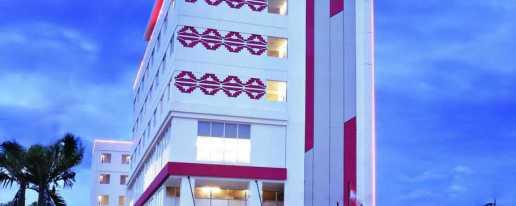 Favehotel Olo Padang Hotel Di Padang Sumatera Barat Harga Hotel Murah