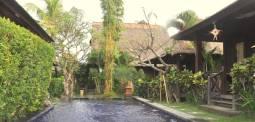 Kubudiuma Villas Hotel In Canggu Bali Cheap Hotel Price