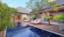 The Wolas Villa and Spa - hotel Bali