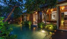 The Royal Purnama - hotel Gianyar