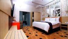 Aquarius Boutique Hotel Sampit - hotel Sampit