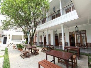 de halimun guest house hotel in buah batu bandung west java rh nusatrip com