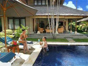 Aneka Beach Kuta Bali Hotel