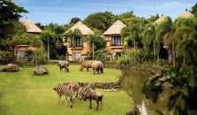 Mara River Safari Lodge - hotel Gianyar