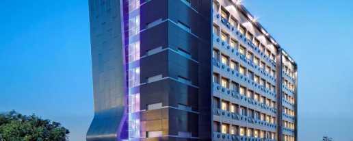 Ibis Budget Jakarta Airport Hotel In Tangerang Banten Cheap Hotel Price