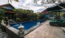 D and B Bungalows - hotel Lembongan Island