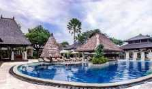 Rama Beach Resort and Villas - hotel Kuta