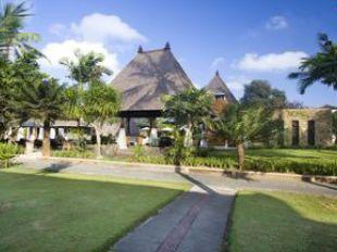 Rama Beach Resort And Villas Bali Hotel