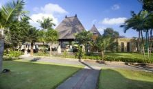 Rama Beach Resort and Villas - hotel Bali