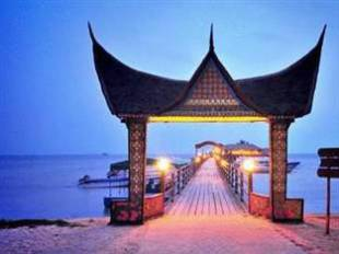 Bintan Agro Beach Resort Spa Hotel
