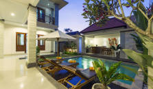 Kubal Villa and Restaurant - hotel Bali