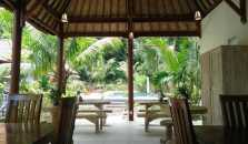 Crystal Bay Pool View Bungalow - hotel Nusa Penida