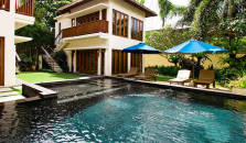 Bali Baliku Beach Front Luxury Private Pool Villas - hotel Jimbaran