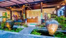 Grand Avenue Boutique Villas and Spa - hotel Kerobokan