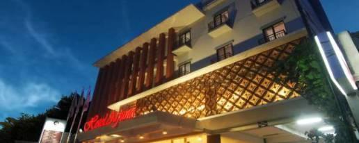 Arjuna Hotel Jogja Hotel Di Stasiun Tugu Yogyakarta Harga Hotel Murah
