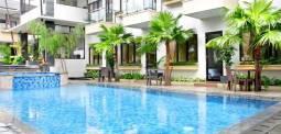 Anugrah Sukabumi Hotel in Sukabumi, West Java, Cheap Hotel price