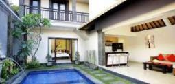 De Bharata Bali Villas Seminyak Hotel In Seminyak Bali Cheap