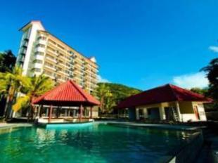 Laprima Hotel Komodo Flores