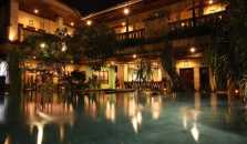 Maxi Restaurant and Spa - hotel Legian