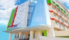 Everbright Ambon - hotel Ambon