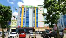 Hotel Fresh One - hotel Batam
