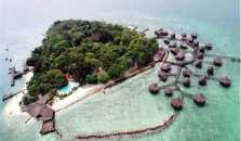 Pulau Ayer Resort & Cottages - hotel Thousand Islands