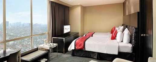 Swiss Belhotel Mangga Besar Hotel Di Mangga Besar Barat Jakarta Harga Hotel Murah