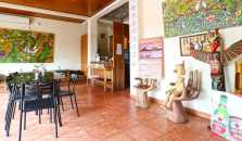 The Style Ubud Hostel - hotel Ubud