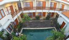 Asoka Hotel and Suite - hotel Denpasar