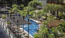 Four Seasons Hotel Jakarta - hotel South