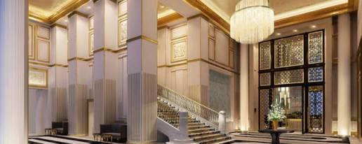 Four Seasons Hotel Jakarta Hotel In Kuningan South Jakarta Cheap Hotel Price