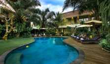 Anulekha Resort and Villa - hotel Ubud