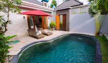 The Widyas Luxury Villa - hotel Kerobokan