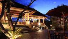 Novus Giri Resort and Spa - hotel Bogor