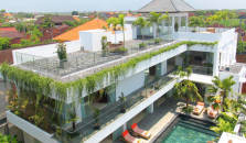 The Kirana Hotel Resto & Spa - hotel Canggu