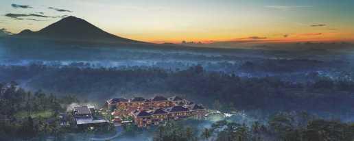 Padma Resort Bali Indonesia