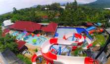 Imelda Hotel - Waterpark - Convention - hotel Padang