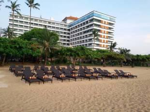 Grand Inna Bali Beach Hotel