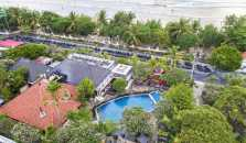 Kuta Seaview Boutique Resort & Spa - hotel Kuta
