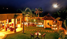 The Beverly Hills Bali - hotel Jimbaran
