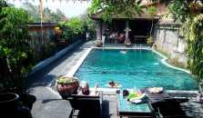 Jalan Jalan Villa and Spa - hotel Ubud