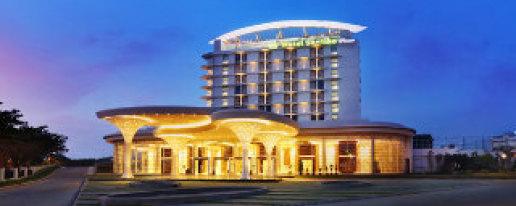 Santika Premiere Kota Harapan Indah Bekasi Hotel Di Bekasi