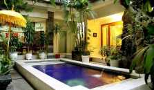 Sus Beach Cottages 1 - hotel Legian