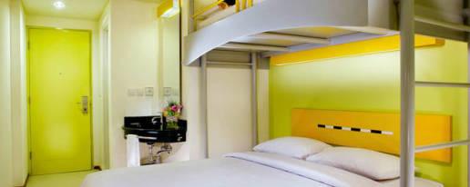 Ibis Budget Jakarta Cikini Hotel In Menteng Central Jakarta Cheap Hotel Price